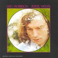Van Morrison Astral_weeks