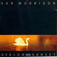 Van Morrison Avalon_sunset