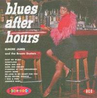 Elmore James Blues_after_hours