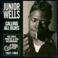 Junior Wells Calling_all_blues