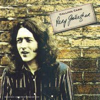 Rory Gallagher Calling_card