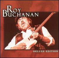 Roy Buchanan Deluxe_edition