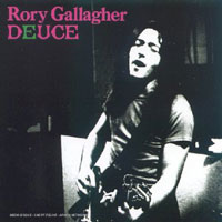 Rory Gallagher : Deuce (1971) Deuce