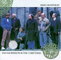 Van Morrison Irish_heartbeat