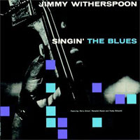 Jimmy Witherspoon Singing_the_blues