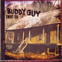 BUDDY GUY Sweet_tea