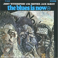 Jimmy Witherspoon The_blues_is_now